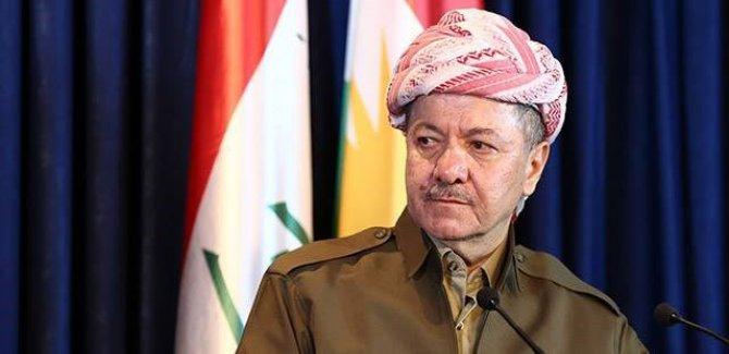 Barzanî: Em rê nadin ti alî xwe liser kurdên êzidî bisepîne!