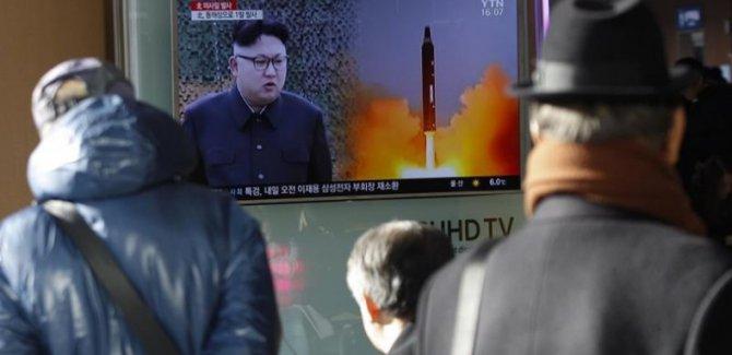 """""""Kore nükleer silahlardan arınana kadar durmayacağız"""""""