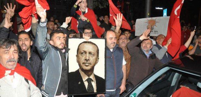 Gabriel: Türkiye'deki gerginlik buraya taşınmasın