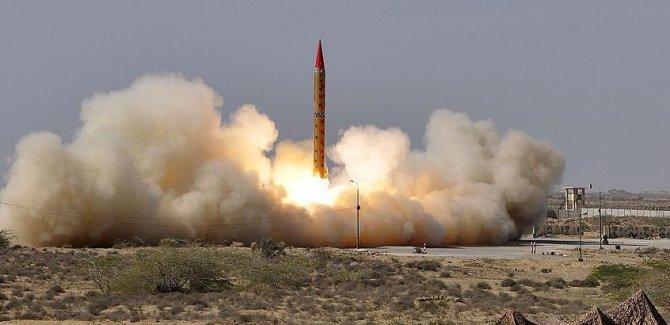 Çin'den Kuzey Kore'ye provokatif söylemlerden kaçın çağrısı