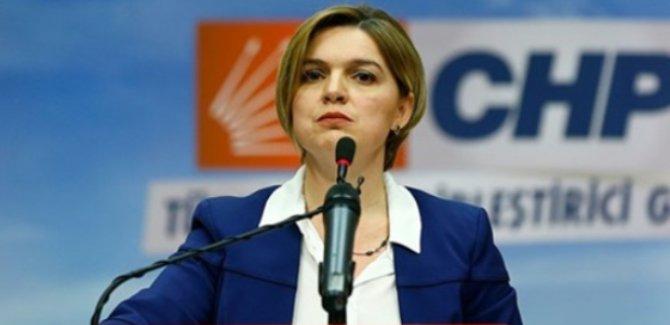 CHP: Referandum tekrar edilmezse Meclis'ten çekiliriz