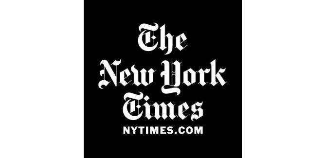 New York Times'tan Kışkırtıcı  Çağrı