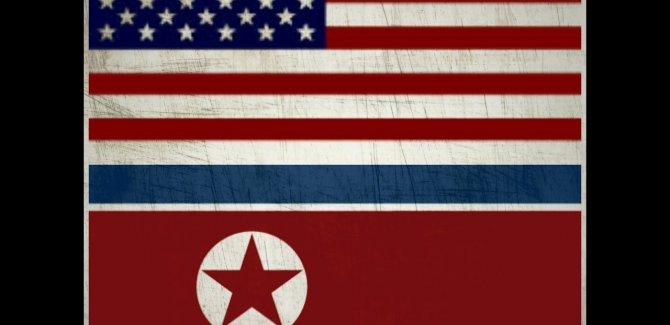 'ABD Kuzey Kore ile savaş istemiyor'
