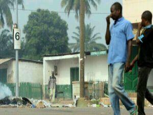 Müslümanlar Orta Afrika'dan göçe zorlanıyor
