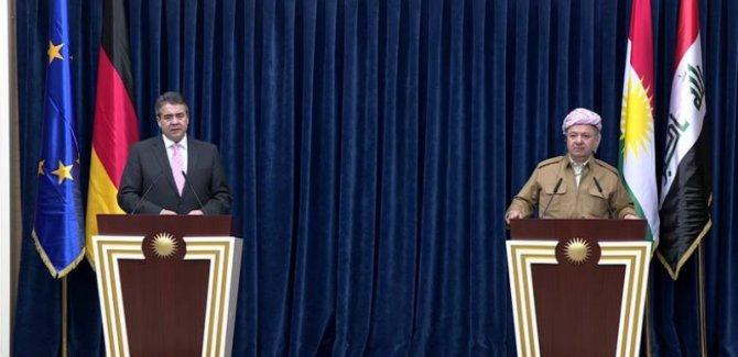 'Referandum ile Kürdistan halkının taleplerini dünyaya duyurmak istiyoruz'