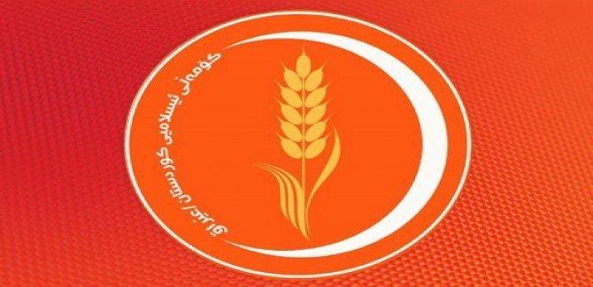 Kürdistan İslami Topluluk partisinden referandum sonrası 'çözüm süreci' mesajı