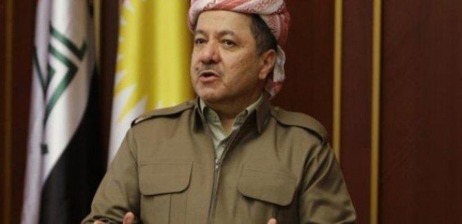 Barzani: Referandum komisyonu için çalışıyoruz