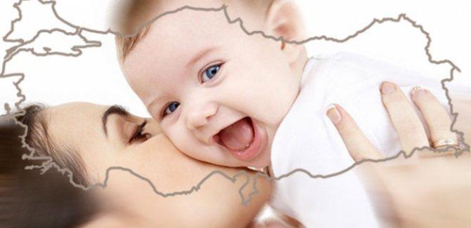 Türkiye nüfusunun yüzde 28,7'si çocuk