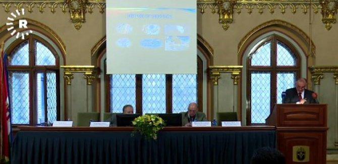 Kürt soykırımları uluslararası konferansta