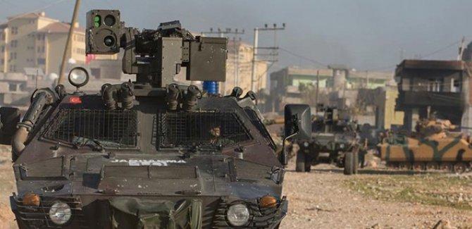 Şırnak'ta çatışma: 2 Asker hayatını kaybetti