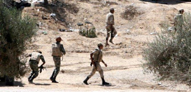 Sina'da yargısız infazlar