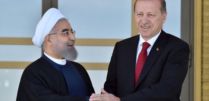 Ankara'nın ABD'ye karşı İran hassasiyeti