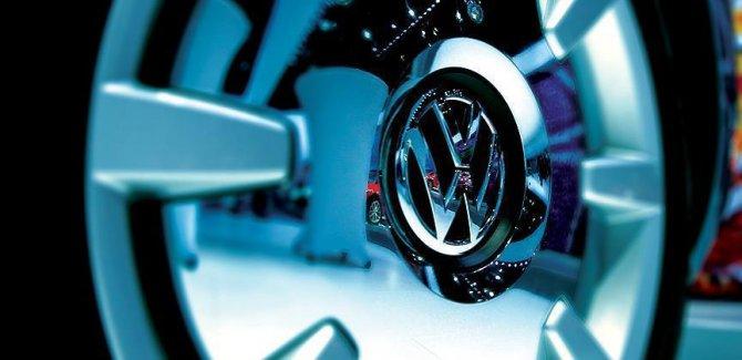 Ticaret Savaşları Volkswagen'e ABD'de 2,8 milyar dolar ceza