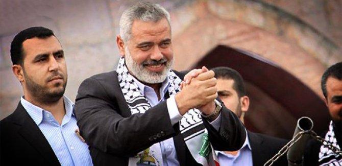 ''Gazze'ye Komplo Kuranlar Çıkmazda''