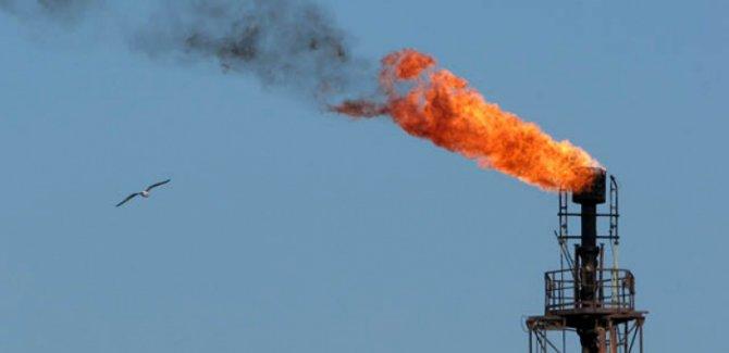 Akdeniz'de petrol ve doğalgaz aramalarına başlandı