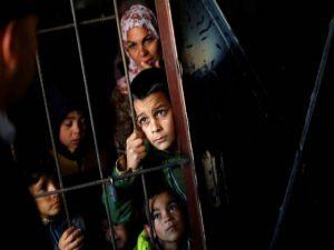 Dünya Gıda Programı'ndan Suriye için çağrı