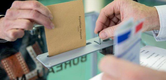 Fransa'da belirsizlik dolu seçim