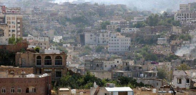Yemen'de silah deposunda patlama, 10 ölü