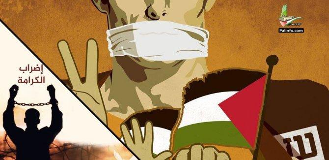 Açlık grevi eylemi yedinci gününde