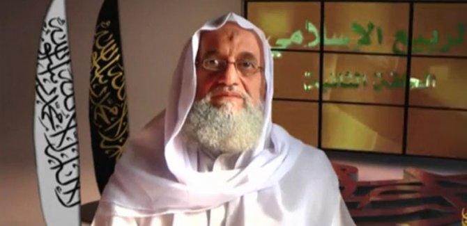 Zevahiri'den Suriyeli muhaliflere: Gerilla savaşına yönelin