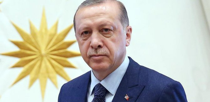 Erdoğan'dan Ermeni Patrikhanesine mesaj