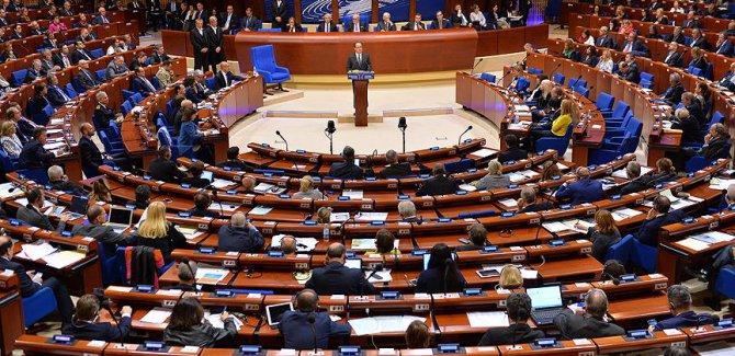 AKPM'de Türkiye oturumu