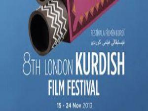 8. Londra Kürd Film Festivali başlıyor