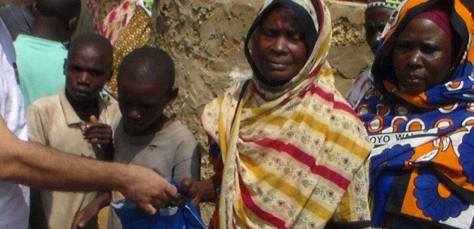 BM'den 19 milyon kişi için 'acil destek' çağrısı