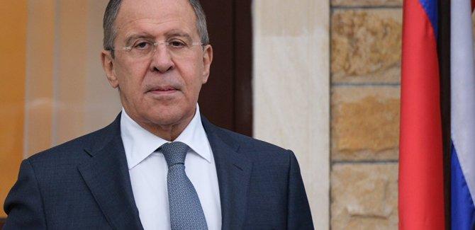 Lavrov: Artık kural yok