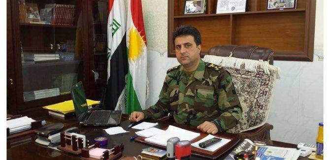Peşmerge Bakanlığı'dan PKK'ye çağrı