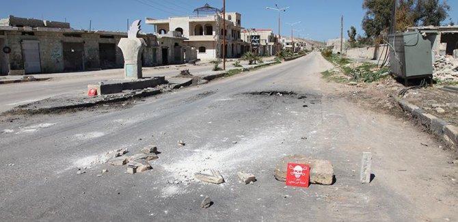 Fransa, Esed rejiminin İdlib'te kimyasal silah kullandığını doğruladı