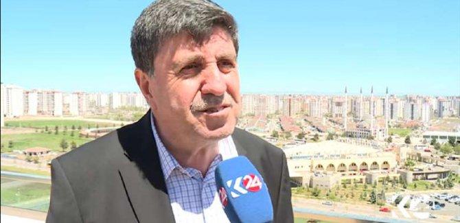 HDP'li Tan: Kimse, 'PKK yanlış yaptı' diyemiyor