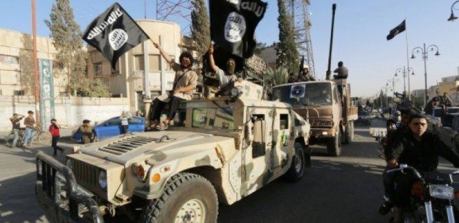 'YERYÜZÜ CEHENNEMİ' - Kürtler, IŞİD, ölüm, göç...