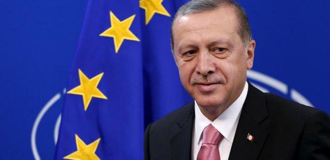 AB: Türkiye tutumunu açıklığa kavuşturmalı