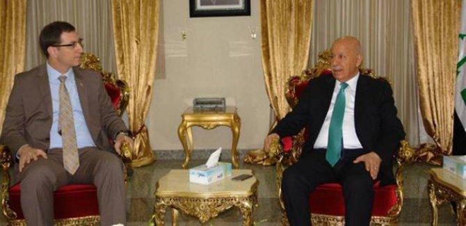 Erbil Başkonsolosu: Bu hata tekrar edilmeyecek