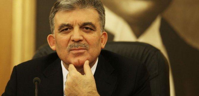Abdullah Gül'ün ofisinden 'gizli görüşme' açıklaması