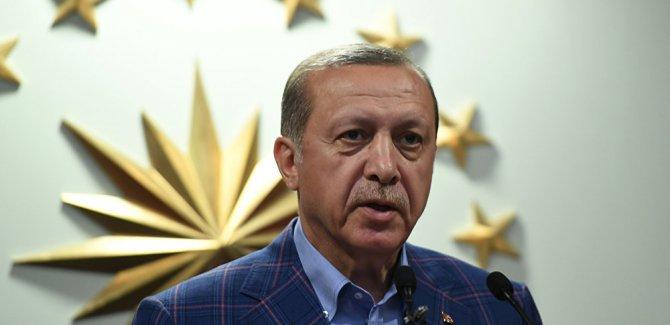 Erdoğan'dan AK Parti'ye 3 talimat