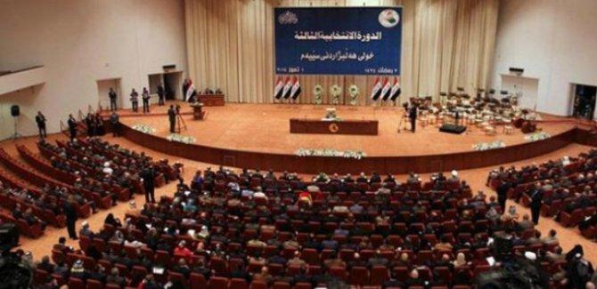 Irak Parlamentosu'ndan Şengal soruşturması