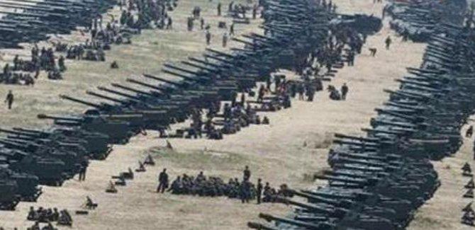 ABD ve Kuzey Kore arasında gerginlik tırmanıyor