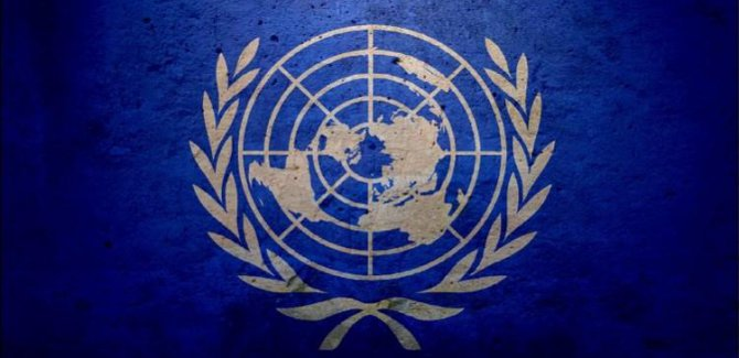 Bağdat Şengal operasyonu için BM'ye gidiyor