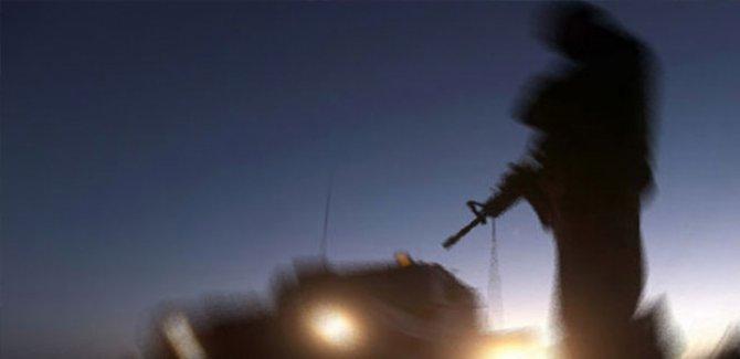 Tel Abyad sınırında TSK ile YPG arasında çatışma