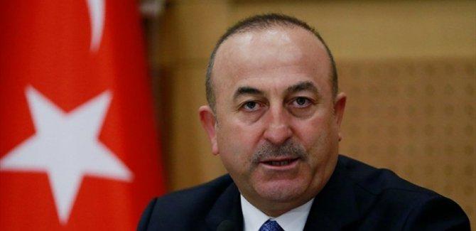 Çavuşoğlu'ndan AKPM'ye: Pişman olacaklar