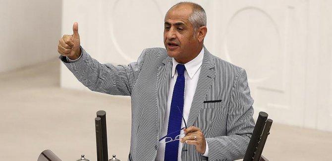 CHP'li Çam'dan AİHM'e 'referandum' başvurusu