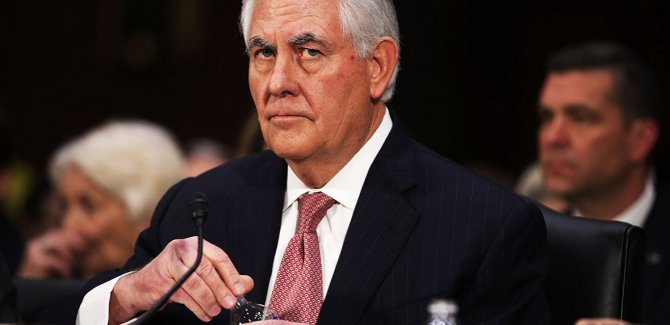 ABD Kuzey Kore'yle müzakereye açık