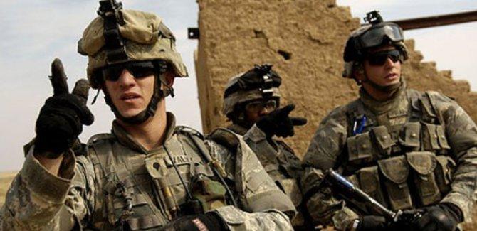 Peşmerge: ABD güçlerinin Şengal'de kalma ihtimali var