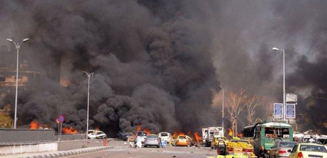 DEAŞ Yerine 396 Sivil Öldürülmüş