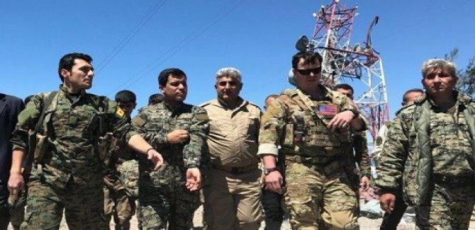 Guardian: ABD Kürtlerle eskisinden de iyi
