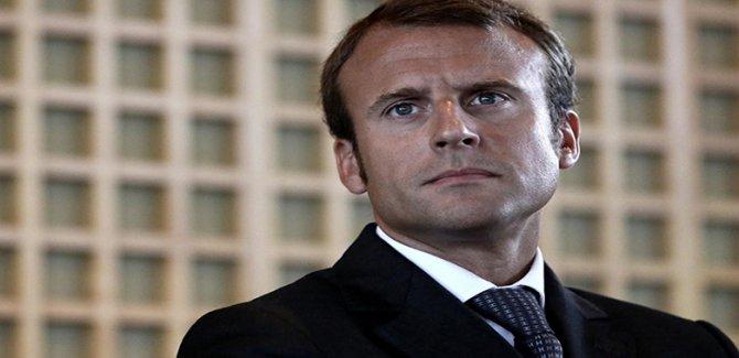 Macron: AB işlevsiz, bu durum sürdürülemez