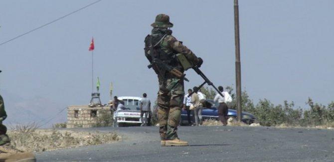 ''PKK Sincar'da kamp sayısını azaltıyor''