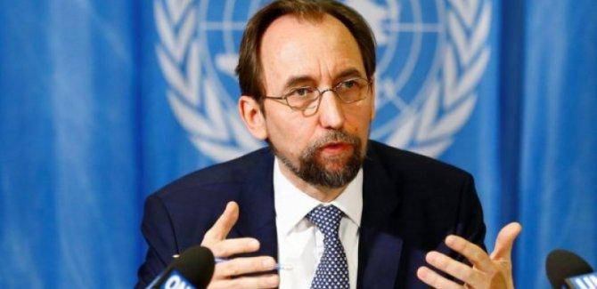 BM: Toplu gözaltı, ihraç ve OHAL'in uzatılmasından kaygılıyız